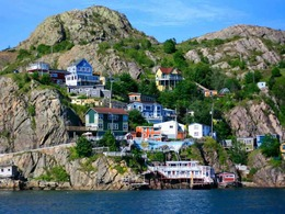 Newfoundland And Labrador,Canada State - Canada Business Portal